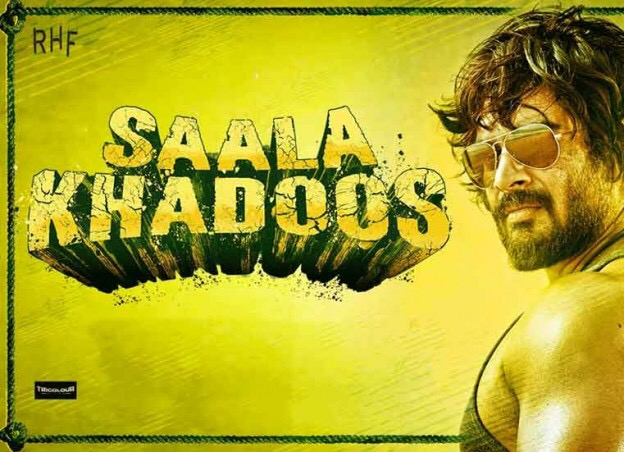 Saala Khadoos – of life and love